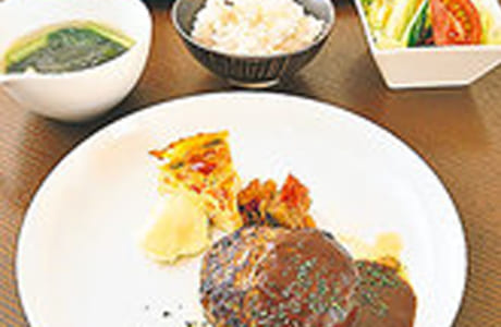 Cafe&Restaurant Bar Legame(レガーメ)