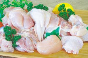 熊本チキン「うまかハーブ鳥」