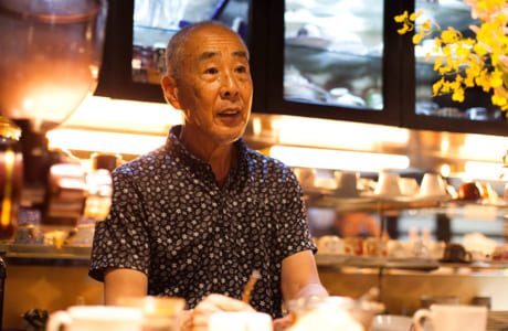 中川正人さん