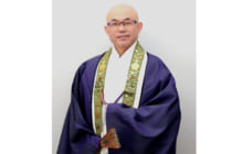 画像:8月6日(日)、パレアで仏教文化講演会