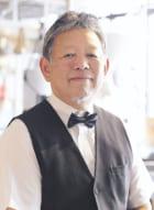 『まる味屋珈琲店』代表 一美(いちみ) 洋次郎(ようじろう)さん