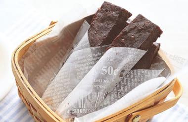 【美味しいレシピ vol.190】ショコラ・スティック