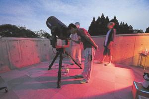 熊本県民天文台