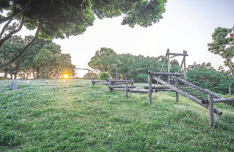 実山(げんやま)展望公園