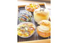 画像:【エリア情報 立ち寄りスポット】手作りパンの店 Nice(ナイス)