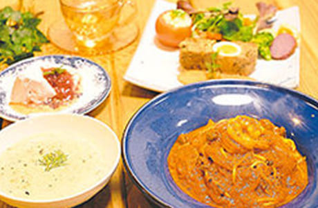 green&cafe Anne(アン)