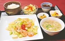 画像:中国料理 葉山亭(はやまてい)