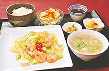 中国料理 葉山亭(はやまてい)