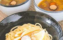 画像:つけ麺 炎馬(えんま)