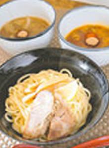 つけ麺 炎馬(えんま)