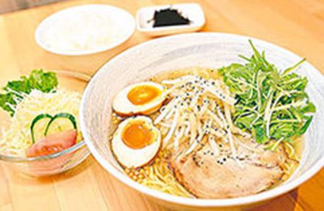 麺ヤ 徳(めんや とく)
