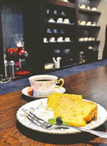 エリア情報*喫茶店Ellery(エラリー)珈琲店