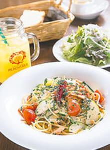 La Cucina Italiana SecondoANGI(アンジ)