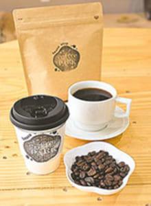 エリア情報*立ち寄りスポット coffee PARK(コーヒーパーク)