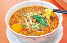 画像:【378号】麺's すぱいす – 家庭的な雰囲気漂う本格四川料理の店 中国料理(ちゅうごくりょうり)葉山亭(はやまてい)