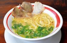 画像:【374号】麺's すぱいす – 味良し、価格良し…満足度高い人気店 武蔵ラーメン
