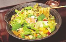 画像:【377号】麺's すぱいす – 和のスイーツと創作料理が楽しめる店 甘味処(かんみどころ) あまみや