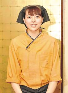 スタッフ 松本 祐さん