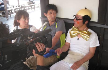 熊本のタレント、K木よしひろさんの生活が大丈夫なのか心配です