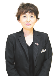 村本 美和さん