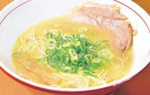 画像:麺や 一統(いっとう)
