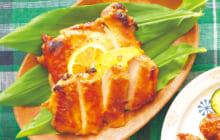 画像:【美味しいレシピ vol.193】タイ風焼き鳥
