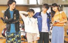 画像:【383号】カルチャールーム – 9/1(金)公開「トリガール!」