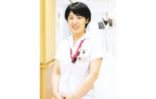 画像:【383号】すてきびと – 熊本大学医学部附属病院 治験支援センター 治験コーディネーター・看護師 久本 佳奈さん