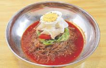 """画像:【381号】麺's すぱいす – 韓国出身""""オンマ""""の家庭料理が評判 よんよん家族(かぞく)"""