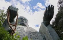 画像:「大仏を拝みに県北ドライブ」番外編