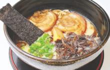 画像:【383号】麺's すぱいす – 人気ラーメン店「京大将軍」の姉妹店 らーめん みやこ