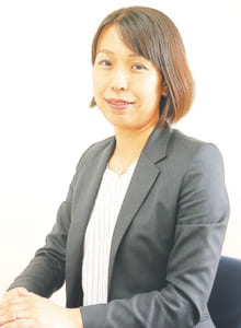 杉山友香さん
