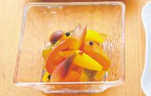 画像:【美味しいレシピ vol.194】カラフルピクルス