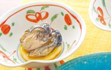 画像:美味しいレシピ 特別編 – カキのマリネ