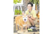 画像:【385号】すてきびと – 『コンパニオンアニマルパーティー』代表・動物看護師 増子 元美さん
