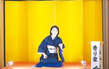 画像:お寺de落語