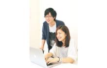 画像:10/1、専門課程の入学願書受け付け始まる