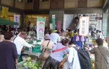 画像:10/6 (金)、「山鹿の観光PR&物産展」