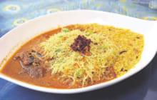 画像:【384号】麺's すぱいす – 本場のシェフが腕を振るうレストラン ジャニ スリランカ キッチン