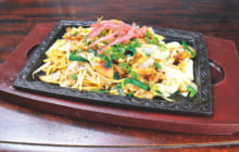 画像:【386号】麺's すぱいす – ゲストハウスに併設の穴場的カフェ earth cafe(アースカフェ)