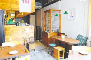 ワイン食堂 トキワ