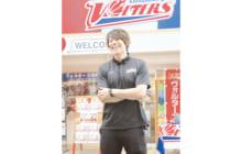 画像:【388号】すてきびと – 『熊本ヴォルターズ』 アンバサダー 松永 建作さん