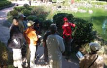 画像:参加費無料「庭木の手入れ講習会」