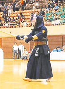 岩切 勇磨(いわきり ゆうま)選手(18)