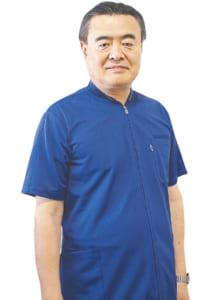 田崎橋耳鼻咽喉科クリニック 宮村 健一郎院長