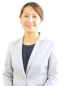 キャリアコンサルタント 小佐井 佳奈子さん