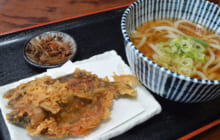 画像:【392号】麺's すぱいす – 川魚料理(かわざかなりょうり) うまや 奥阿蘇大橋店(おくあそおおはしてん)