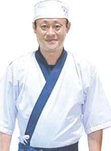 店主 吉田茂雄さん