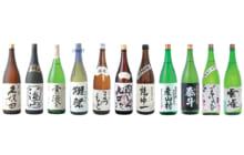 """画像:""""幻の焼酎・日本酒""""を本数限定で抽選販売"""