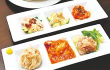 画像:上海厨房 龍々宝(ろんろんばお)
